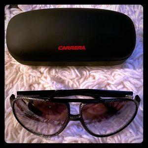 Carrera Mens Sunglasses with case